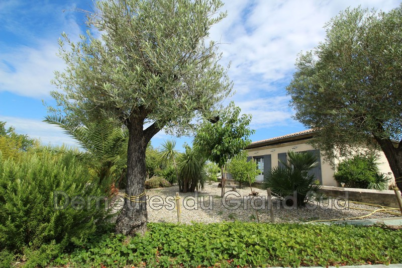 Photo House Châteauneuf-du-Pape Grand avignon,   to buy house  5 bedroom   297 m²
