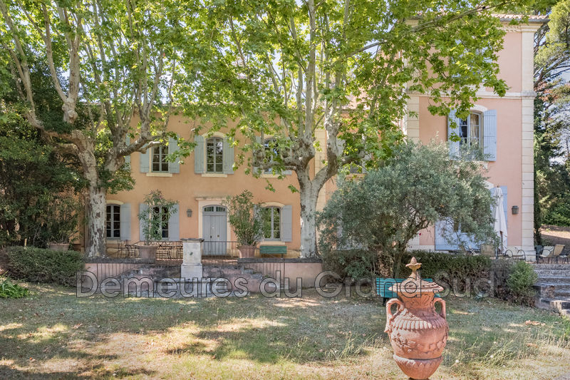 Photo Bastide Grignan Drôme provençale,   to buy bastide  6 bedroom   520 m²