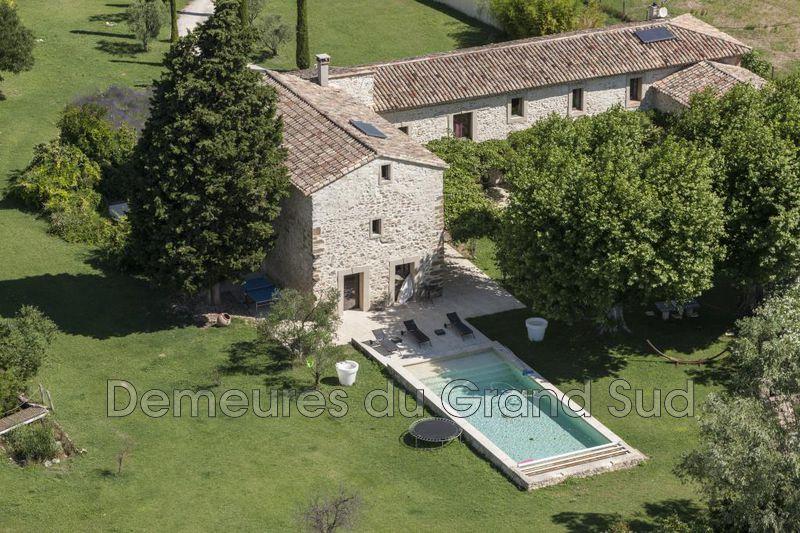 Photo Mas Avignon Grand avignon,   achat mas  5 chambres   485m²