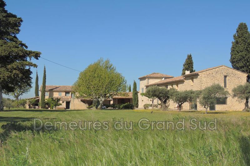 Photo House Le Barroux Dentelles de montmirail,   to buy house   430 m²