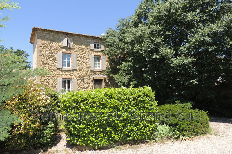 Photo Village house Châteauneuf-du-Pape Grand avignon,   to buy village house  9 room   450 m²