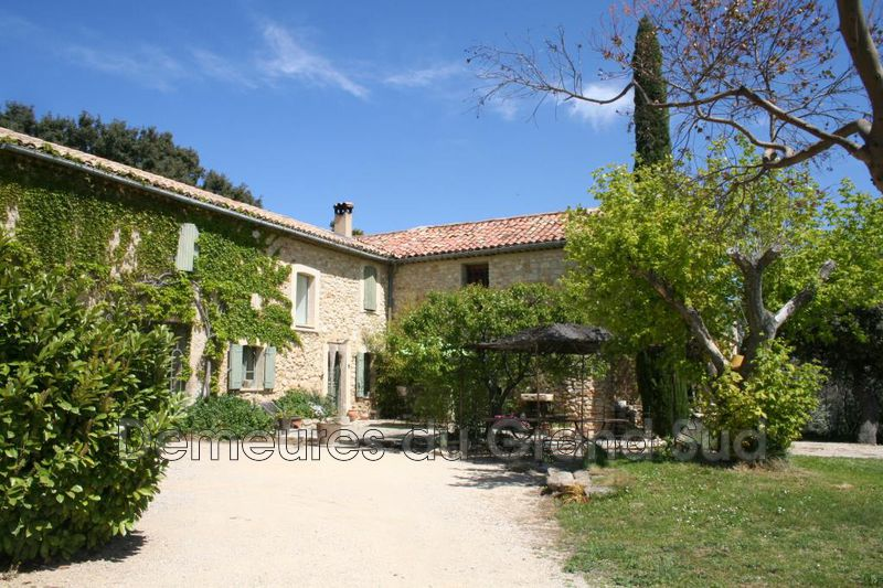 Photo House Beaumes-de-Venise Dentelles de montmirail,   to buy house  4 bedroom   270 m²