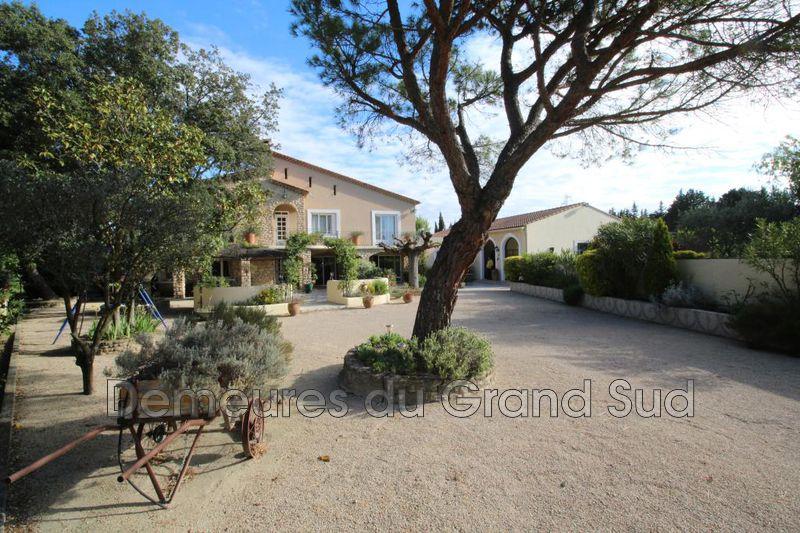 Photo Maison Saint-Didier Monts du vaucluse,   achat maison  9 chambres   400m²