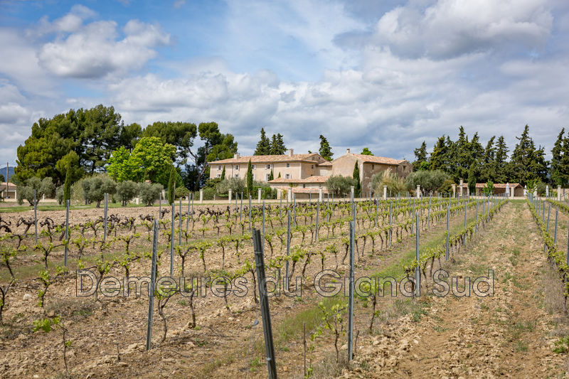 Photo Bastide Caromb Ventoux,   to buy bastide  13 bedroom   975 m²