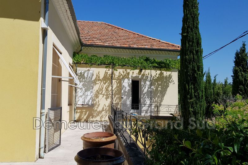 Photo Village house Châteauneuf-du-Pape Grand avignon,   to buy village house  4 bedroom   237m²