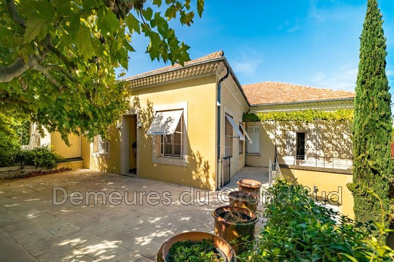 Photo Maison de village Châteauneuf-du-Pape Grand avignon,   achat maison de village  4 chambres   237m²