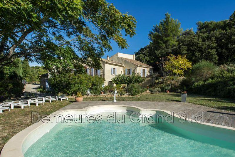 Photo Mas Vaison-la-Romaine Ventoux,   achat mas  8 chambres   420m²