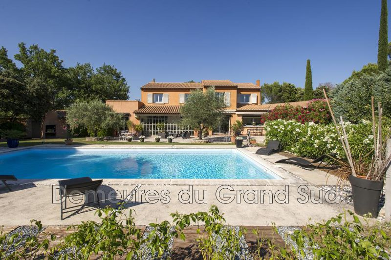 Photo Villa Saint-Didier Monts du vaucluse,   achat villa   308 m²