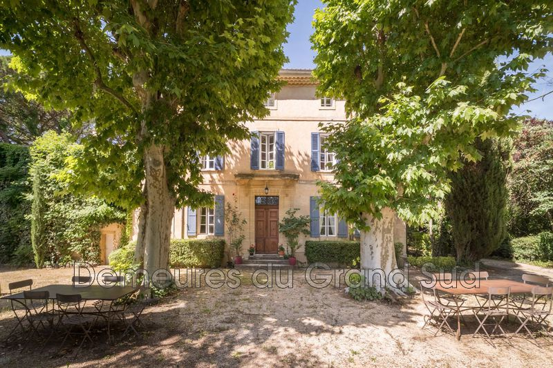 Photo Bastide Bédoin Ventoux,   to buy bastide  5 bedroom   700 m²