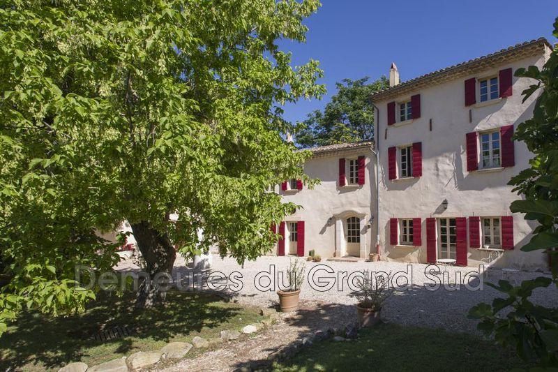 Photo Bastide Avignon Grand avignon,   achat bastide   300m²