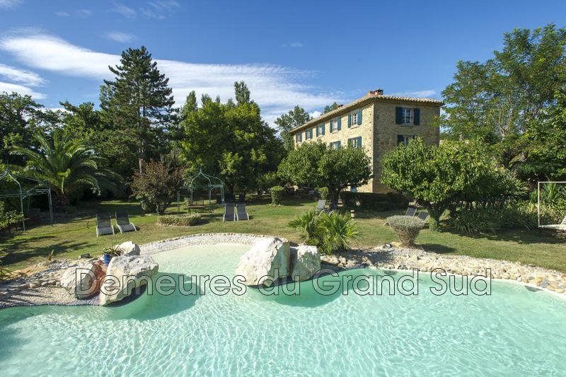 Photo Bastide Orange Principauté d'orange,   achat bastide  7 chambres   700 m²