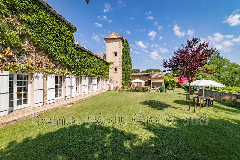 Photo Bastide Châteauneuf-du-Pape Grand avignon,   to buy bastide  5 bedroom   500 m²
