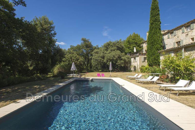 Photo Bastide Vaison-la-Romaine Ventoux,   achat bastide  10 chambres   500m²