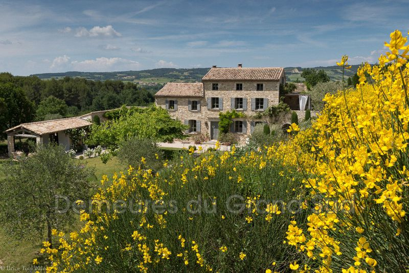 Photo Mas Vaison-la-Romaine Ventoux,   to buy mas   450 m²