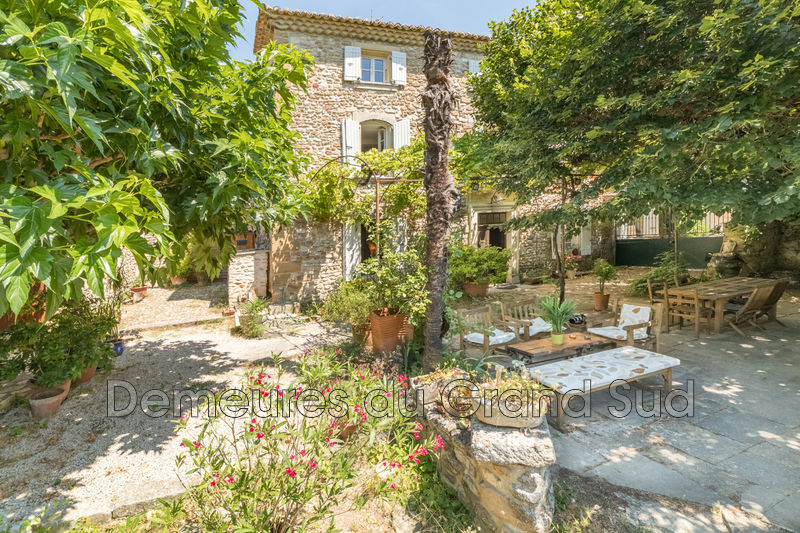 Photo Bastide Nyons Drôme provençale,   to buy bastide  5 bedroom   260 m²