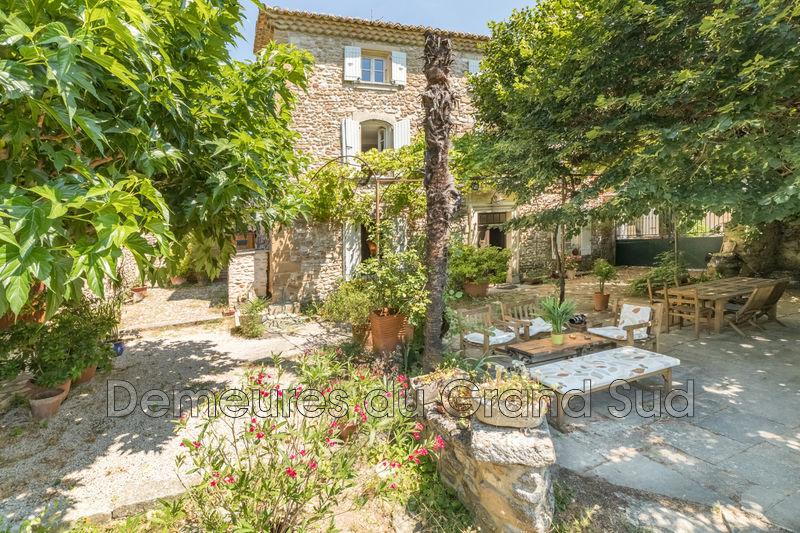 Photo Bastide Nyons Drôme provençale,   achat bastide  5 chambres   260m²