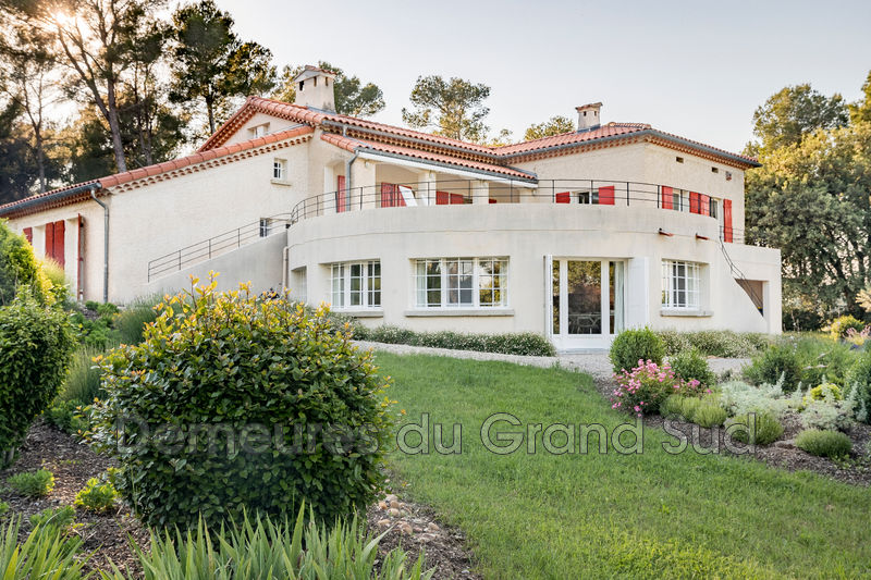 Photo Villa Châteauneuf-du-Pape Grand avignon,   to buy villa  4 bedroom   262 m²