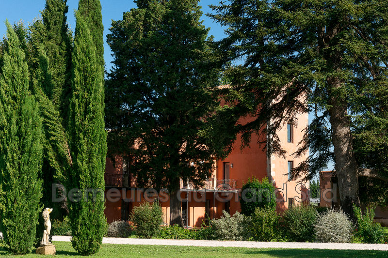 Photo Bastide Avignon Grand avignon,   to buy bastide  5 bedroom   1700 m²