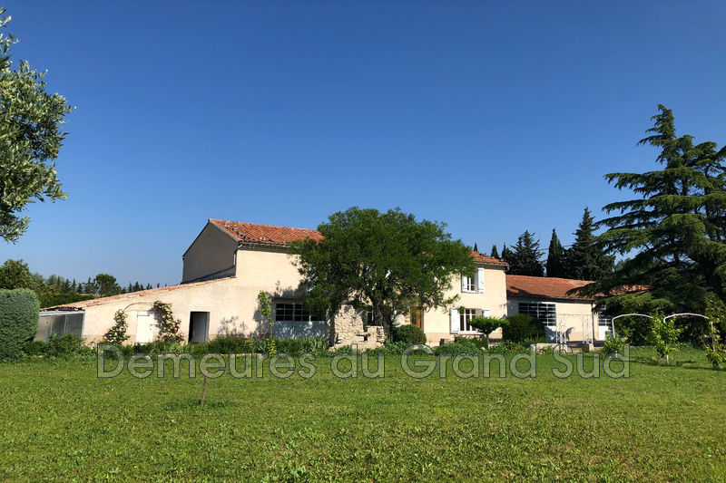 Photo Mas Saint-Didier Ventoux,   achat mas  5 chambres   254m²