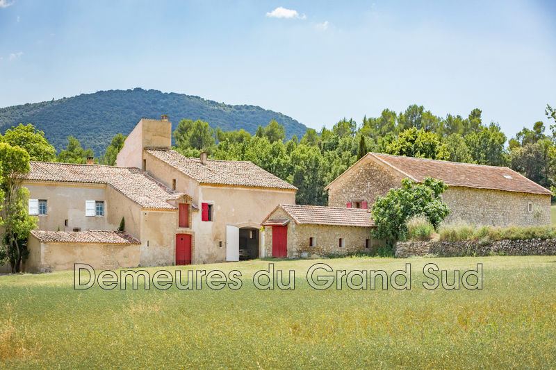 Photo Mas Lourmarin Luberon,   to buy mas  6 bedroom   380 m²