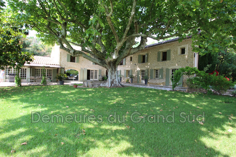 Photo Mas Beaumes-de-Venise Dentelles de montmirail,   to buy mas  9 bedroom   785 m²