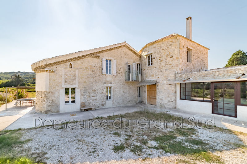 Photo Mas Avignon Grand avignon,   to buy mas  6 bedroom   500 m²