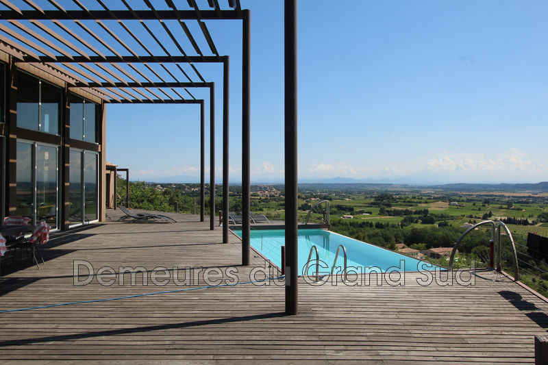 Photo Villa Avignon Grand avignon,   to buy villa  7 bedroom   400 m²