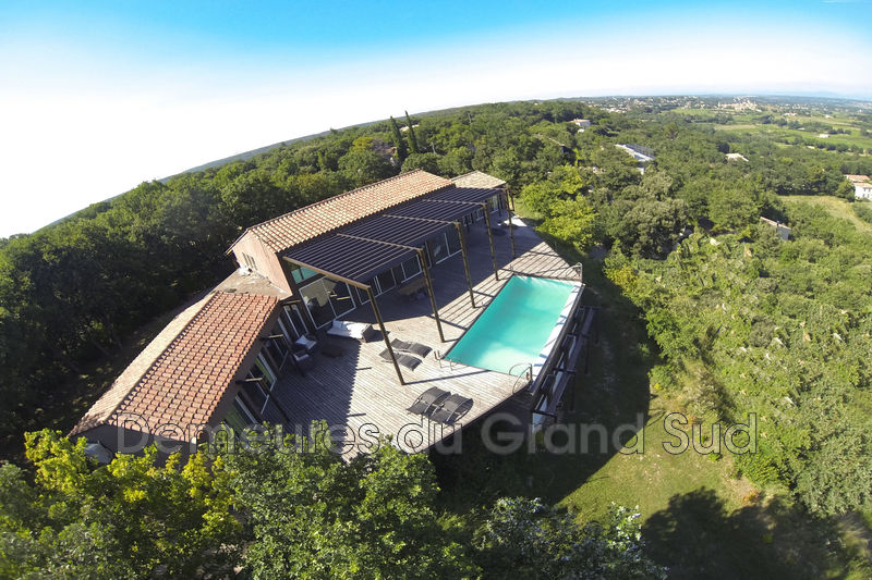Photo Villa Avignon Grand avignon,   achat villa  7 chambres   400m²