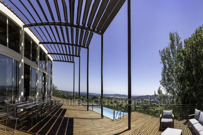 Photo Villa Avignon Grand avignon,   achat villa  6 chambres   400m²