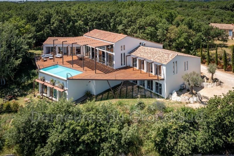 Photo Villa Avignon Grand avignon,   achat villa  6 chambres   500m²