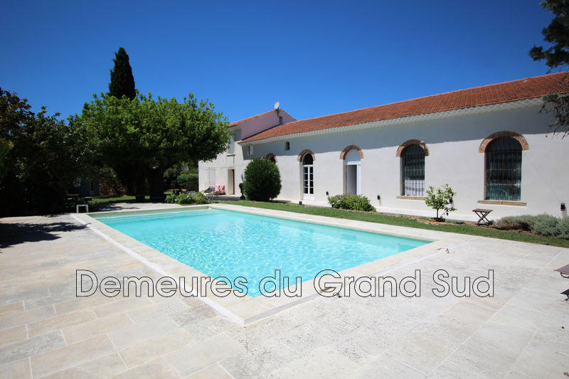Photo Village house Orange Principauté d'orange,   to buy village house  5 bedroom   260 m²