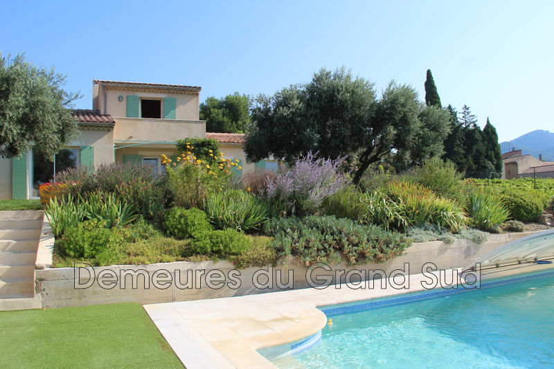 Photo House Gigondas Dentelles de montmirail,   to buy house  3 bedroom   138 m²