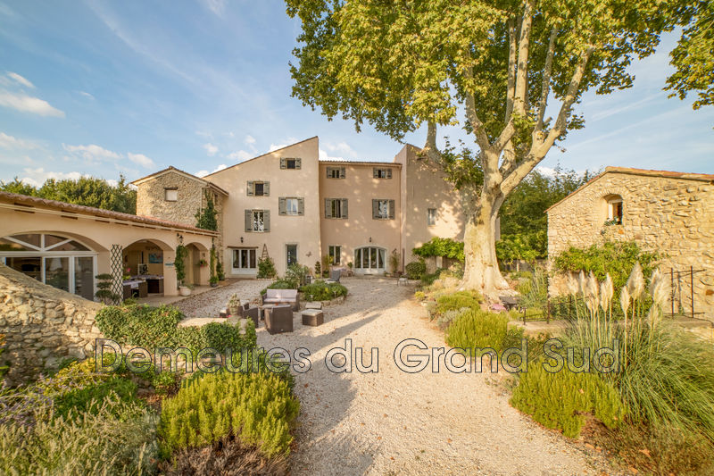 Photo Mas Mazan Ventoux,   to buy mas  9 bedroom   470 m²