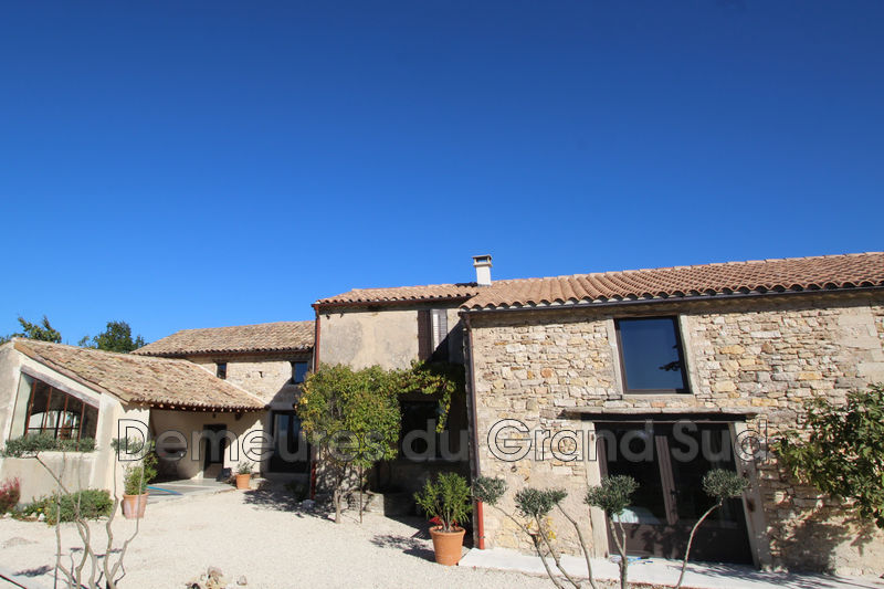 Photo Mas Grignan Drôme provençale,   to buy mas  6 bedroom   288 m²