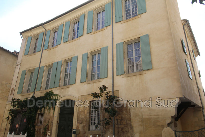 Photo Hôtel particulier Carpentras Ventoux,   to buy hôtel particulier  3 bedroom   800 m²
