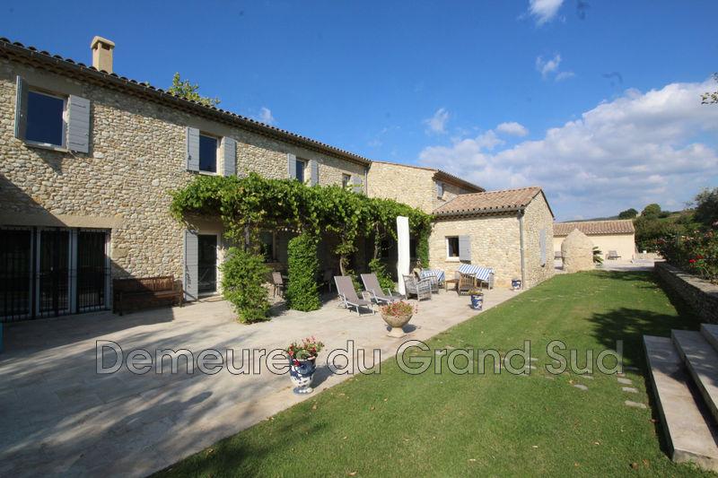 Photo Mas Vaison-la-Romaine Ventoux,   achat mas  7 chambres   445m²