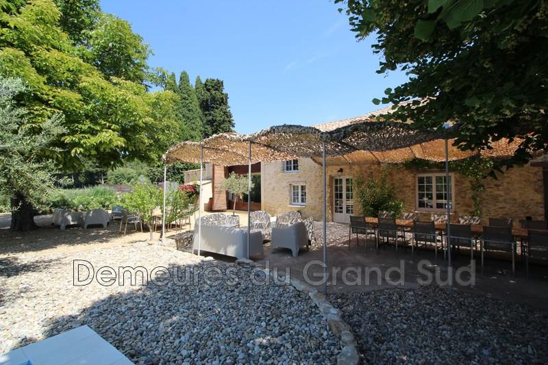 Photo Mas Uchaux Massif d'uchaux,   to buy mas  10 bedroom   350m²