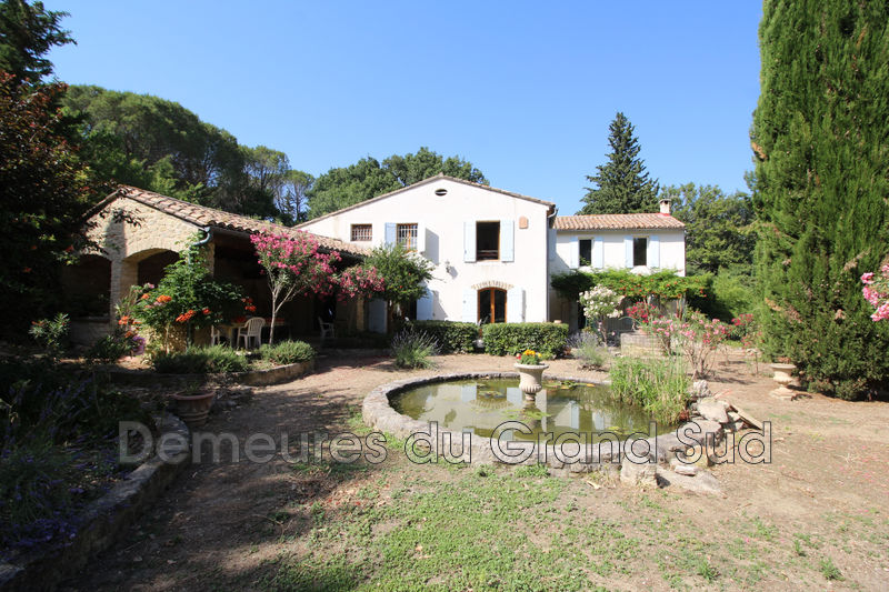 Photo Mas Caromb Ventoux,   to buy mas  4 bedroom   220 m²