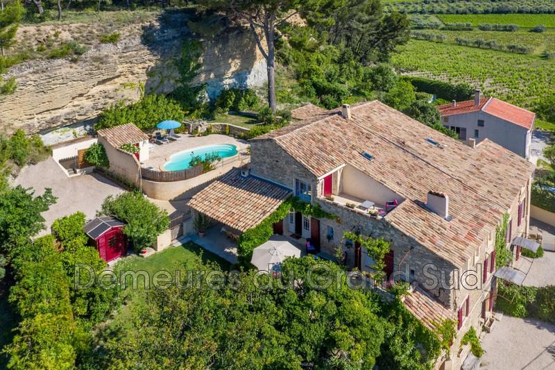 Photo Mas Caromb Ventoux,   achat mas  10 chambres   435m²