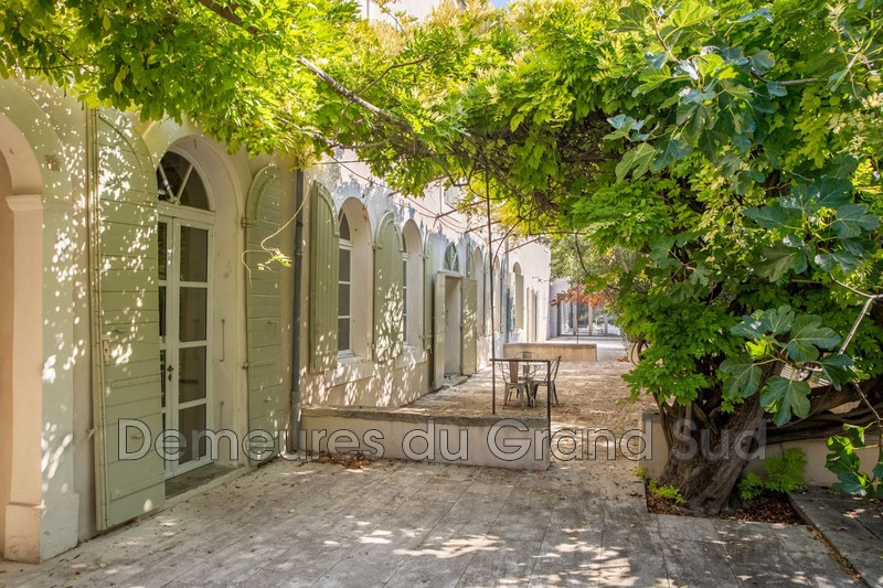Photo Bastide Avignon Ventoux,   achat bastide  10 chambres   470m²