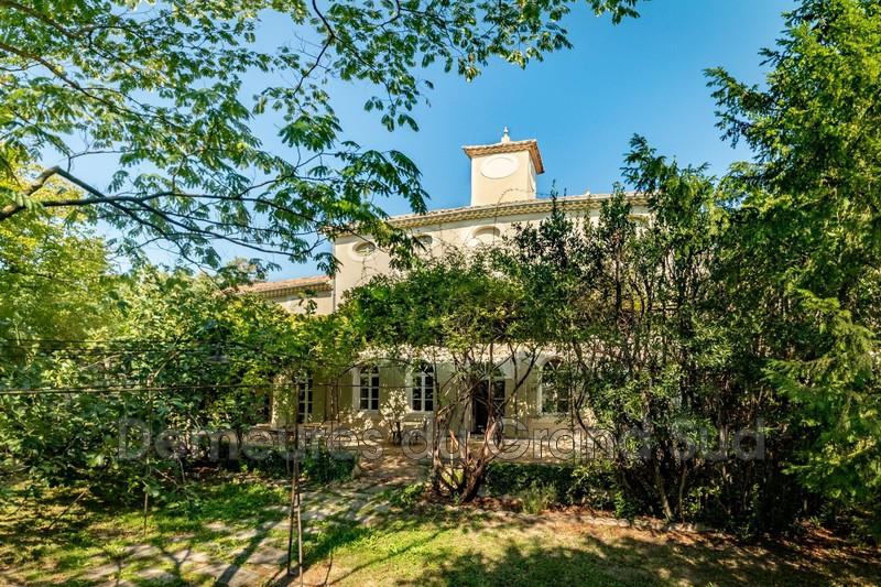 Photo Bastide Avignon Ventoux,   to buy bastide  10 bedroom   470m²