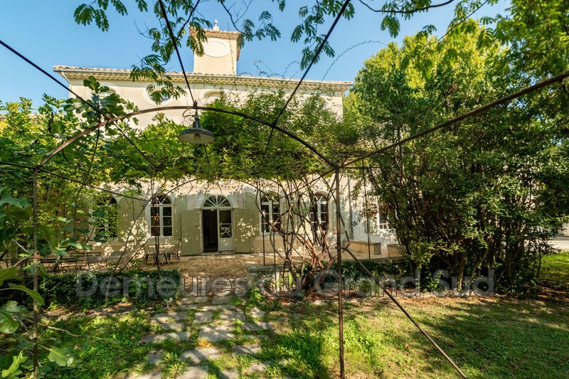 Photo Bastide Avignon Ventoux,   to buy bastide  10 bedroom   470 m²