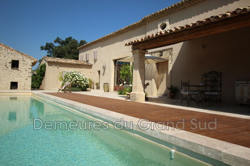 Photo Mas Gigondas Dentelles de montmirail,   to buy mas  7 bedroom   470 m²