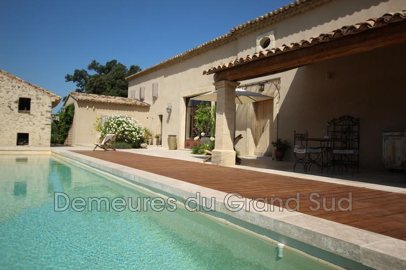 Photo Mas Gigondas Dentelles de montmirail,   to buy mas  7 bedroom   470m²