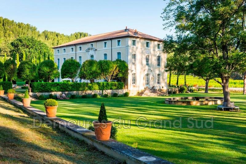 Photo Castle Beaumes-de-Venise Dentelles de montmirail,   to buy castle  22 room   770m²