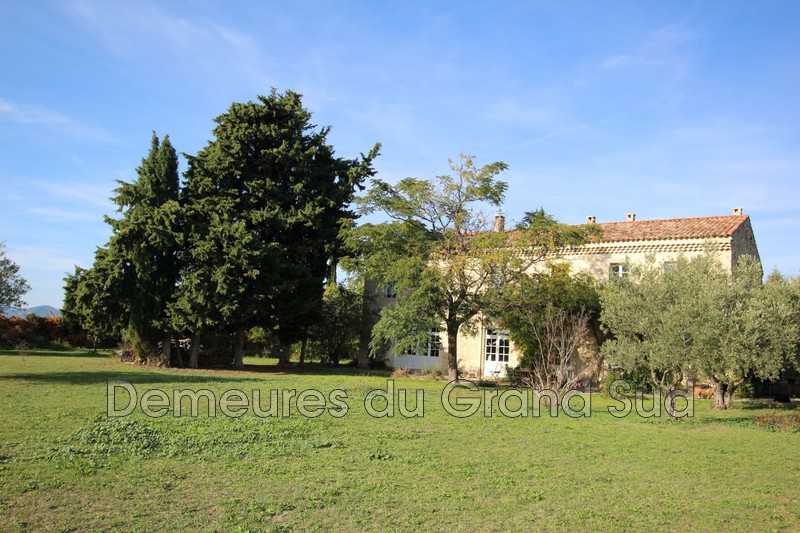 Photo Mas Mazan Ventoux,   to buy mas  6 bedroom   385 m²