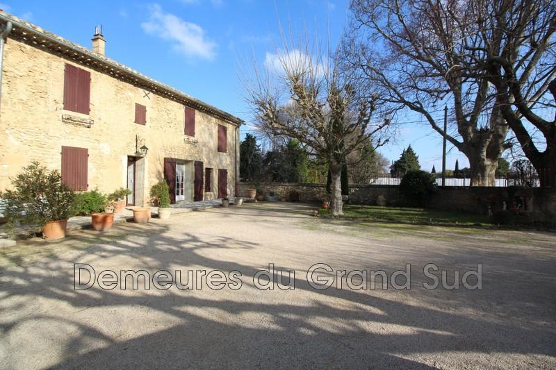 Photo Mas Sérignan-du-Comtat   to buy mas  6 bedroom   330m²