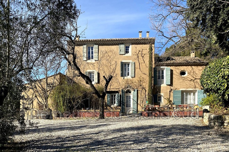 Photo Mas Caromb Ventoux,   to buy mas  8 bedroom   410 m²
