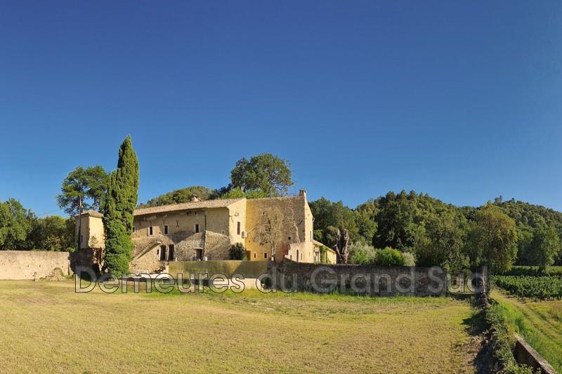 Photo Bastide Suze Drôme provençale,   achat bastide  5 chambres   560m²