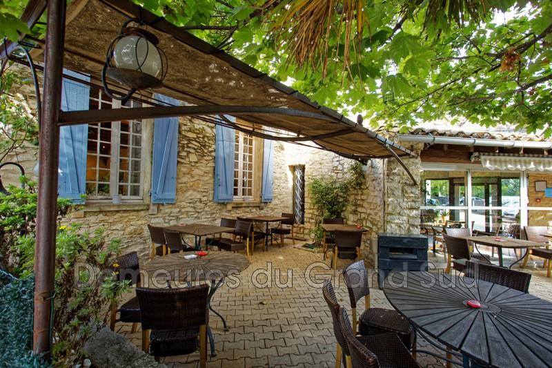 Photo Mas Lirac Grand avignon,   to buy mas  12 bedroom   750m²